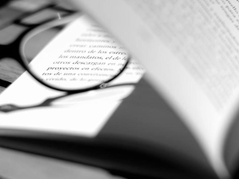 la ilusion de un escritor